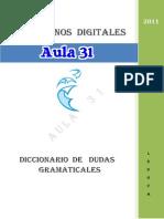 Diccionario de Dudas Gramaticales
