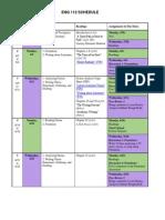 hybrid 112 schedule