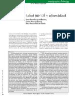 Salud Mental y Obesidad