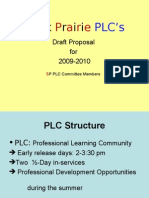 Sauk Prairie  PLC's Elementary