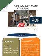 05 11 2012 Las Garantias Proceso Electoral