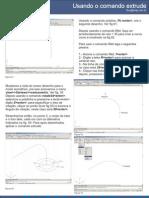 AutoCAD 3D -  como desenhar um tubo em 3d