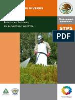 Manual de riesgos y operación en viveros.
