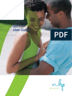 NHP User Guide 2014