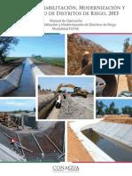 Manual de Operaci+¦n RyMDR 2013 FOFAE  P+¦blicado