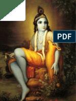 Bhagavad Gita Ciencia Suprema