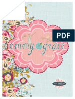 Emmy Grace by Bari J.