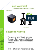 NY Green Movement