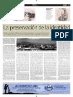2011 - Diario Uno Moretti
