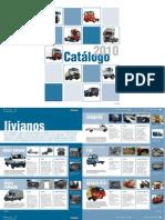Catalogo Scania