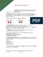 quimica hidrocarburos