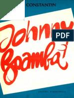 124774780 Theodor Constantin Johnny Boamba
