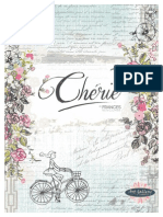 Cherie by Frances Newcombe