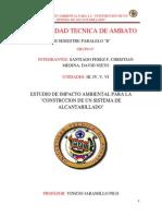 Sistema de Alcantarilladomod