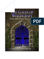 Penczak, Christopher - The Gates of Witchcraft~Twelve Paths of power, Trance & Gnosis