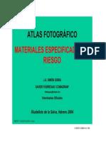 Atlas Fabregas