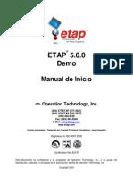 Manual Etap Power Station 5