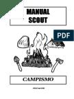 Supervivencia. - Manual Scout Campismo