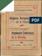 Fusil M32 Manual Español