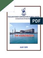 HR Hand Book-2011