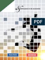 Crowdfunding en Vertrouwen in de Economie