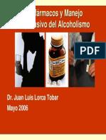 7 Psicofarmacos y Manejo Alcoholismo Version Corregida Para Mayo06