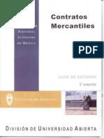 Contratos Mercantiles 6 Semestre