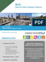Presentación ICVU 2014 FINAL