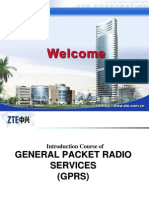 7 Introduction to GPRS