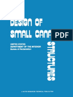 35247193 Design of Small Canal Structures