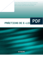Prácticas de E-learning
