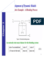 Chapter 2 Process Control Chemical Engineering