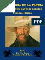 Jose Faustino Sanchez Carrion