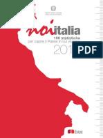 NOI ITALIA - Edizione ISTAT 2014. Volume Integrale.