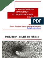 Présentation Management Innovation