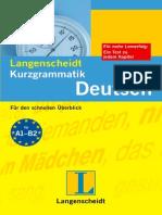 Deutsche Gramma