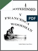 El esoterismo y Francesca Woodman