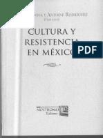 cultura y resistencia en México_I. Sosa y A. Rodríguez.pdf