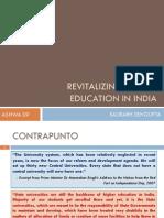 Higher Education_Saurabh Sengupta_IIM Indore