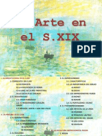 El Arte en el S.XIX.ppt