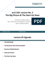Lecture 05 Bigpicture Startupteam Final