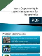 Waste Management_Mayank Jain_IIM Calcutta