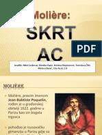 Moliere Škrtac