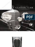 Art of the Classic Car