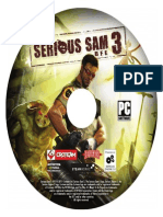 Ss3bfe Sde Dvd Label