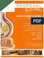 Sawala Budaya Sunda