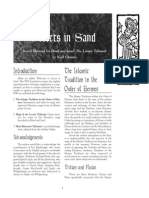 Ars Magica - Blood and Sand - Secrets in Sand