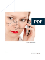 Sympathetic Person Hotline, by Molly O'Brien