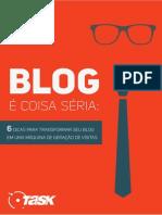 6 Dicas Para Bombar Seu Blog