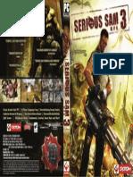 Ss3bfe Sde Dvd Sleeve